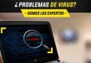 Problema de virus
