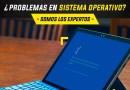 Sistema Fallas en Sistema Operativo