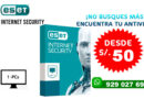 ANTIVIRUS ESET NOD32 Antivirus (1 PC)