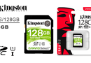 MEMORIA SD 64GB KINGSTON