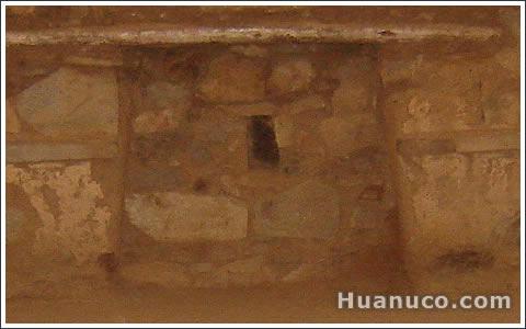 Templos de kotosh