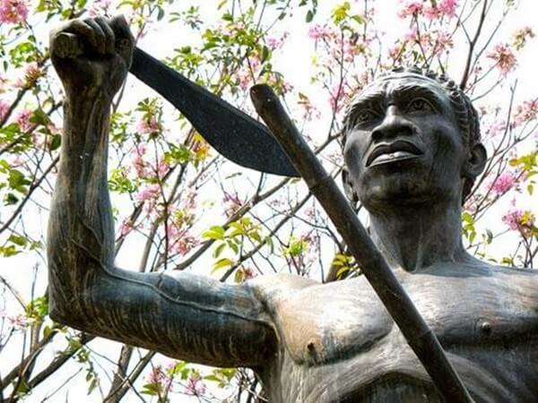Gaspar Yanga - The Liberator of the Americas