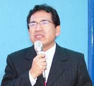 Francisco Chunga Olivos