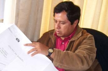 Hernán Huaroto Casquilla