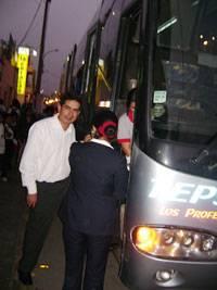 El equipo representativo de la Agencia Huaral y Chancay viajó a la ciudad de Sullana