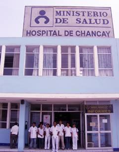 Hospital de Chancay