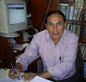 Alcalde de Upte Tito ITurruzaga