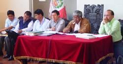 Alcalde de Huaral