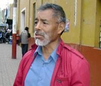 Aurelio Falcón Morales