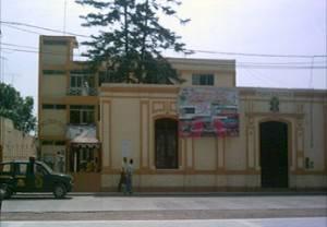 Municipalidad deChancay