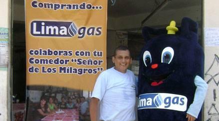 Jorge Mora Aguilar representante de Bodegas de Huaral.
