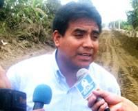 Jefe Zonal de la Región Lima
