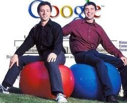 Personal de trabajo del buscador mas conocido Google