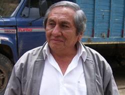 Luís de la Cruz  Ponce