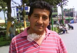 Tesorero del municipio de 27 De Noviembre, Alexander Padilla Marcos.