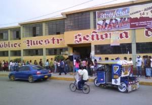 I.E.P. Nuestra Señora del Carmen - Huaral.