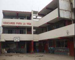 La Huaquilla