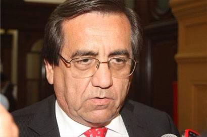 Congresista Jorge Del Castillo Gálvez