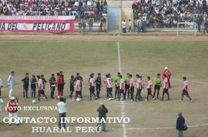 Unión Huaral.