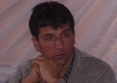 Jorge Arrieta Camacho Gerente de Servicios Públicos.
