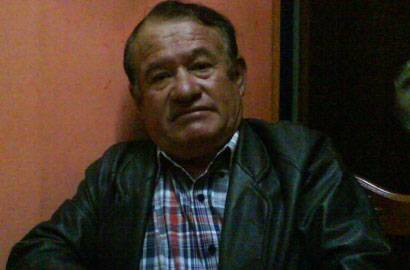Jorge Gonzáles Carmona