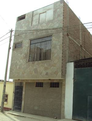 Local Comercial Av. Julio C-Tello