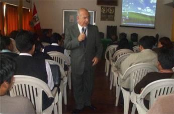 Carlos Ferrero Costa, ex Presidente del Consejo de Ministros