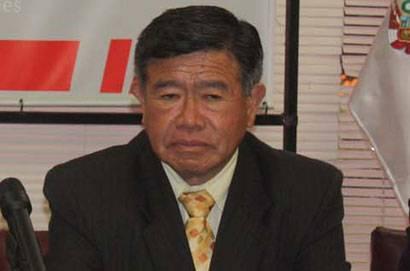 Ing. Nelson Chui Mejía.