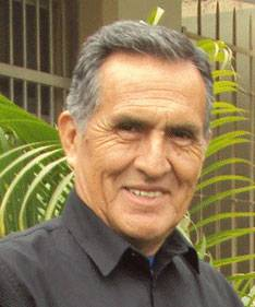 Néstor Roque Solís