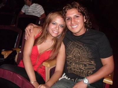 Nestor y Florcita