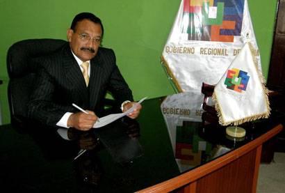Humberto Elías Rossi Salinas