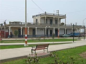 centro poblado palpa