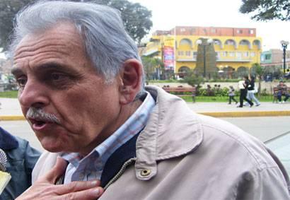 Miguel Angel Mufarech