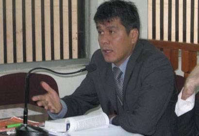 Abogado José Manuel Tello Gutiérrez