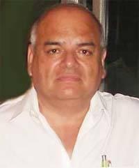 Vicente Rodríguez Reaño del APRA