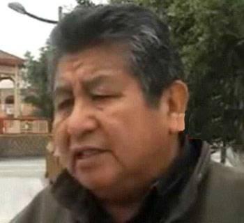 Juan José Ávalos García.