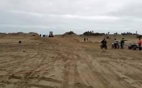 Un muerto y 6 heridos deja enfrentamiento por terrenos entre Chancay y Huacho Huaralenlinea