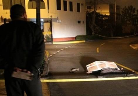 Sicarios asesinan a cuatro personas en Barranca H