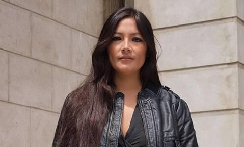 Magaly Solier Unesco la declara Artista por la Paz