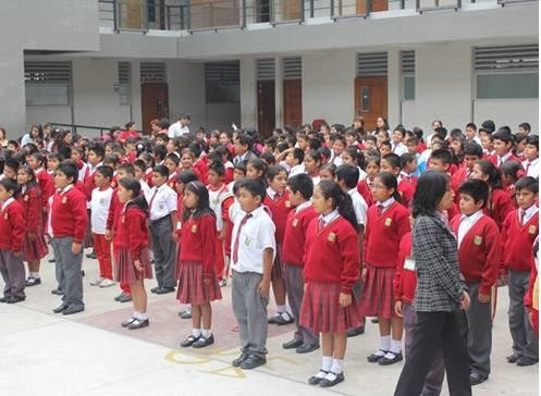 Minedu 13 de marzo se inician clases escolares 2017
