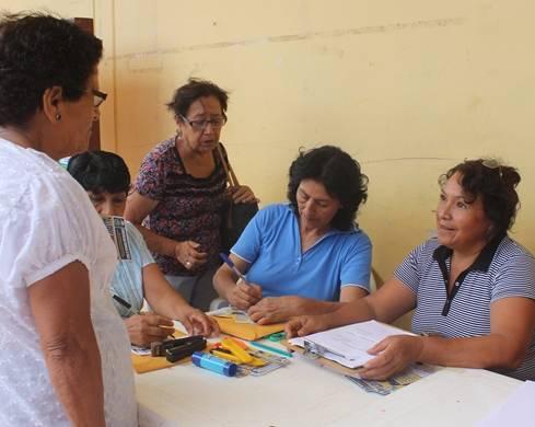 Municipalidad provincial de Huaral convoca a participar de sus Talleres Productivos