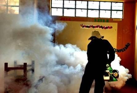 En Huaral hay dos casos de dengue de personas llegadas de Piura