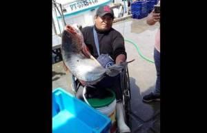 Pescador de 40 años estudia la primaria por Aprendo en Casa, porque sueña con ser ingeniero