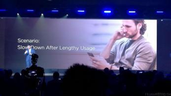 Huawei P9 Präsentation London