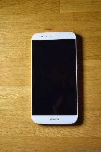 Huawei G8 Front