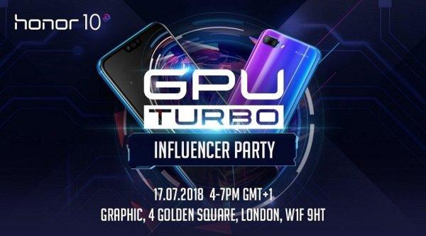 GPU Turbo Event