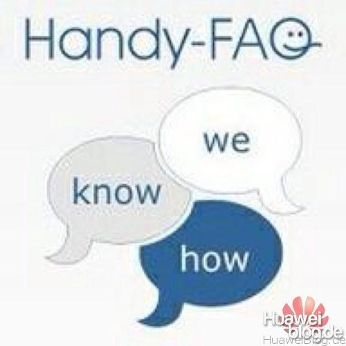 Handy-FAQ
