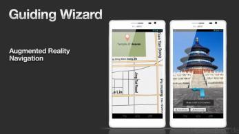 Guiding Wizard