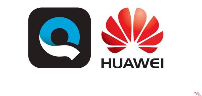 Huawei Bloatware Quik