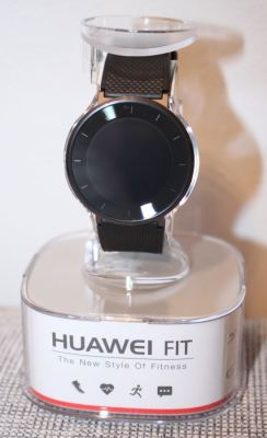 Huawei Fit Frontansicht